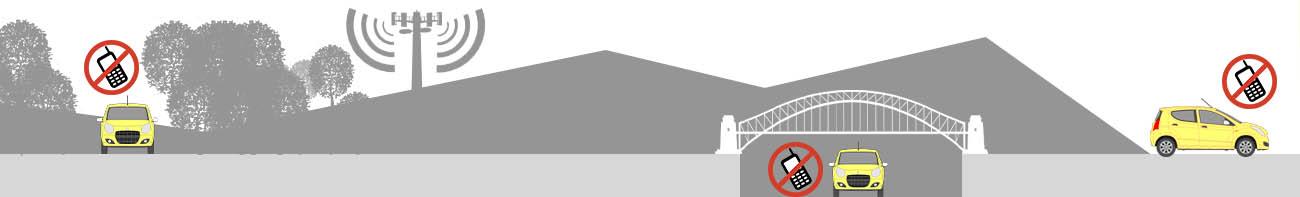 car landscape image