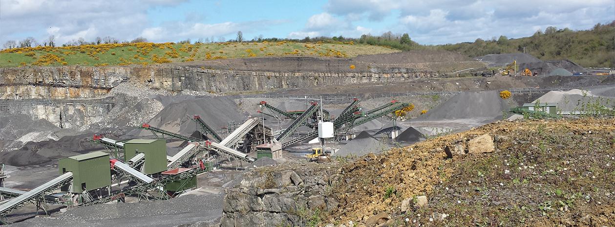 quarry featured